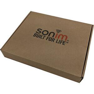Sonim XP5 XP5700 Single SIM 4GB ROM Black ABC Keypad Factory Unlocked 4G GSM