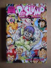 DOTTOR SLUMP n°6 Mitico n°68 -  Cel Comic Star Comics   [G371A]