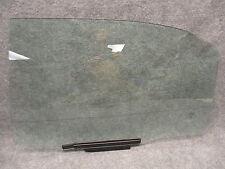 2003-2005 Toyota Corolla Sedan LH Rear Door Window Glass FD21608 GT NEW