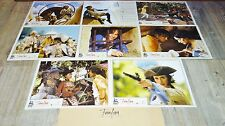 FANFAN LA TULIPE ! penelope cruz v perez  jeu 8 photos cinema lobby card