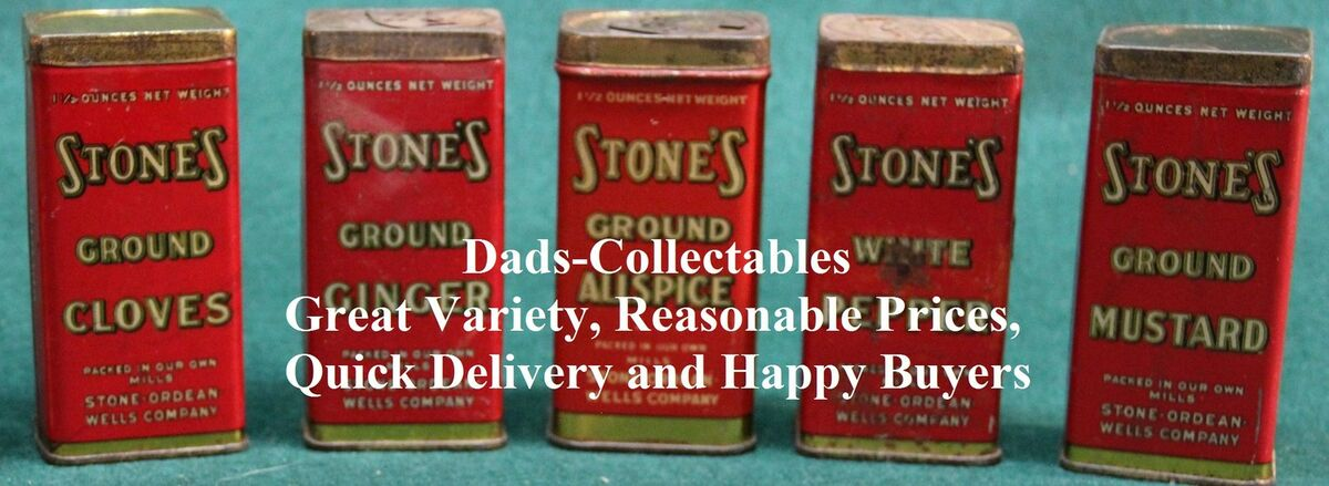 Dads-Collectables