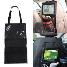 Car Seat Back shelf Organizer Storage iPad Phone Holder Multi-Pocket OxfordCloth