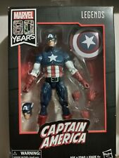 Marvel Legends 80th Anniversary Captain America