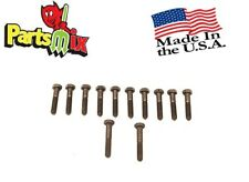 Fits Dodge Plymouth Chrysler Special 273 Intake Manifold Bolt Kit