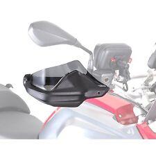 Givi EH5108 Motorbike Motorcycle Hand Guard Smoked Tint Extenders (Pair)