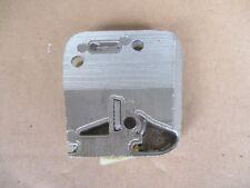 Motorbike Security Extended Shackle U-Lock Hardened Steel 160mm x 320mm LOUM011