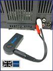 BLUETOOTH Audio Receiver Adapter for Technics Hi-Fi Stereo