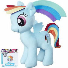 "My Little Pony Friendship is Magic Rainbow Dash 10"" Soft Plush"