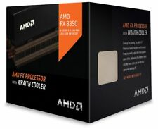 AMD More than 3.5GHz Computer CPUs/Processors