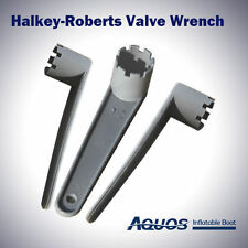 Plastic Halkey-Roberts Valve Wrench For Inflatable Boat Tender Dinghy Air Valve