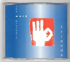 (HA955) The Ward Brothers, Friends - 1996 CD
