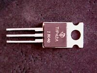 TIP42A - Texas Instruments Transistor (TO-220)