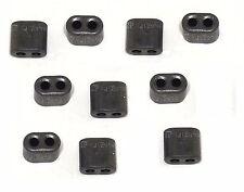 10 Toroid Aperture Core BN43-2402 Ferrite