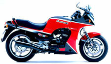 Aufkleber-Set für Kawasaki GPZ 750 R Bj. 1984 - 1986 Komplett