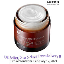 Mizon All in One Snail Repair Cream 75ml + Free Gift Sample !!