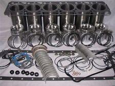 Aftermarket to fit DETROIT SERIES 60 , 12.7L  & 11.0L ENGINE INFRAME KITS