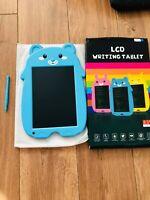 Tablette de Dessin électronique multifonctionnelle portative d'écriture d'enfant