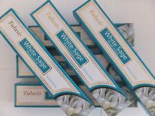 -- Neu new -- 15 Gramm Tulasi white sage Räucherstäbchen - incense sticks