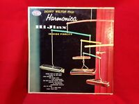 HARMONICA HIJINX Danny Welton Spinorama MK 3018 33rpm LP[mc]
