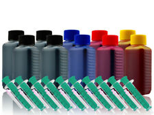XL Nachfülltinte Drucker Tinte Refillset für HP Photosmart B8550 B8553 B8558