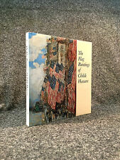 The Flag Paintings of Childe Hassam by Ilene Susan Fort (1988)