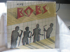 The Bobs (1983)  Kaleidoscope Records NEW sealed jazz funk
