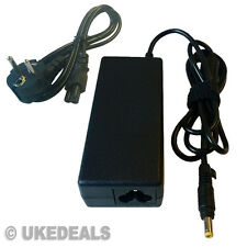 FOR HP COMPAQ NC6000 NX6110 POWER SUPPLY LAPTOP CHARGER EU CHARGEURS