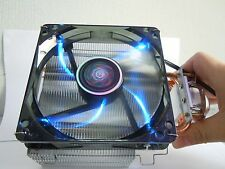 100W 120W 150W High Power LED Cooling Fan Heat Sink Heatsink Lens Holder Kit