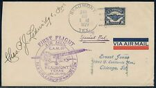 #C5 (CAM #29) 1/23/1929 ON 1ST FLT CVR TO BEAUMONT, TX SPECIAL DELIVERY BQ8594