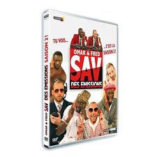 16132 // SAV S.A.V SERVICE APRES VENTE SAISON 2  DVD NEUF