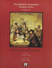 US Postmarks & Cancellations, by Scott R. Trepel. NEW