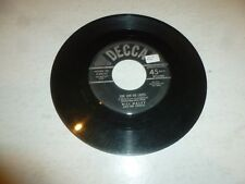 "BILL HALEY & HIS COMETS - Happy Baby - Scarce 1955 USA 2-track 7"" Juke Box Vinyl"