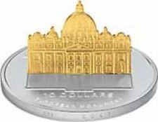 Euro-Silber Gedenkmünzen aus dem Vatikan
