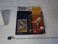 1994 Starting Lineup Roger Clemens Red Sox 21 action figure Kenner MLB card NOS