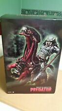 Sideshow PREDATOR ON HORSE Statue #236/750 New Old Stock
