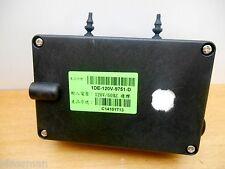 CARILEX S-LTC-P05-36001 1DE-120V-9751-D COMPRESSOR SET, NEW
