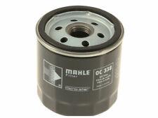 For 1985-1990 Dodge Omni Oil Filter Mahle 43125GW 1986 1987 1988 1989 Original