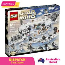 GENUINE LEGO Star Wars Assault on Hoth 75098 - Slightly Damaged Box - FREE Post!