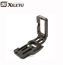Xiletu LB-D810L Quick Release Plate L Head For Nikon D800/D800E D810 Arca
