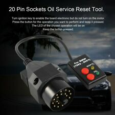 Sockets Oil Service Reset Diagnostic Tool For BMW E30 E34 E36 E39 Z3 1982-200 GN