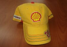 Vintage Chase Nascar Kevin Harvick #29 Pennzoil Drivers Line Cotton Hat ~NEW~