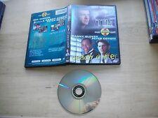 tim / deadly drifter double feature  dvd mel gibson , danny glover