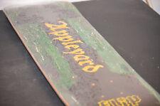 Vintage skateboard flip team  pro modelo  whit plastic