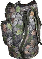 énorme extra large Evolution Camouflage MAXI TIR AU PIGEON à poches sac à dos