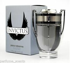 Invictus by Paco Rabanne 3.4 oz / 100 ml Cologne For Men EDT NIB Sealed