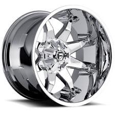 20X9 FUEL D508 OCTANE Alloy Mag Wheel Rim FORD F150 RANGER TRITON COLORADO HILUX