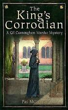 The King's Corrodian (Gil Cunningham) by McIntosh, Pat