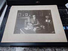 PHOTOGRAPH SOLLMAN HUDDERSFIELD COMBERMERE NATAHN JAGGERS HOUSE 1905 ERA
