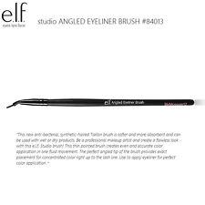e.l.f. studio ANGLED Eyeliner Brush #84013 ELF GLOBAL SHIPPING