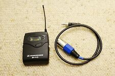 Sennheiser Wireless G3 EK100 Receiver